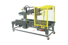 Auto Folding Carton Sealer Machine