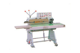 Continuous Sealing Machine (Heavy Duty)