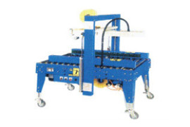 Fully Auto Carton Sealer Machine