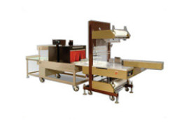 Heavy Duty Shrink Packing Machine