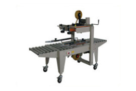Semi Auto Carton Sealer Machine