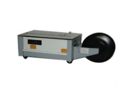 Semi Auto Strapping Machine (Low Table)