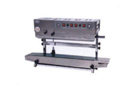 Table Top Continuous Sealing Machine
