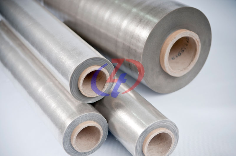 Stretch Film Manufacturer And Supplier In Malaysia Ztec