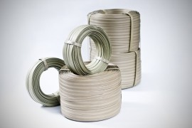 PP Strapping Band <br>15MM X 1KG Manual<br>15MM X 8KG Semi Auto<br>12MM X 8KG Semi Auto