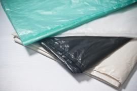 LDPE & HDPE Plastic Bag