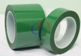 Green Plating Tape